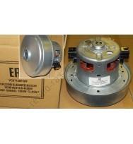 Мотор пылесоса 1800W H=119, D135, зам. VCM1800un, VAC044UN, VC07135FPw, VCM-HD119,5-1800W