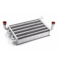 Главный теплообменник на газовый котел Ariston CLAS, GENUS, BS, EGIS PLUS 24 CF 65104247