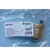 Удалитель воздуха для Vaillant 061707